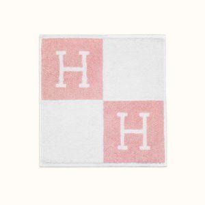 Hermes hand towels